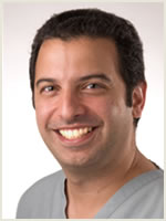 Dr Shahin Kazemi, Periodontist