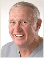 Dr Michael Sullivan, Periodontist