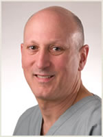 Dr Michael Yasner, Periodontist